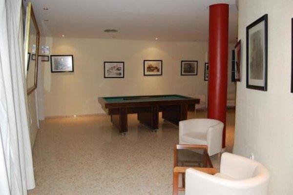 Hotel Castillo - 18