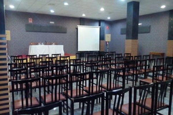 Hotel Castillo - 19
