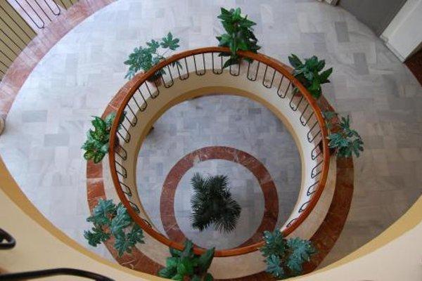 Hotel Castillo - 20