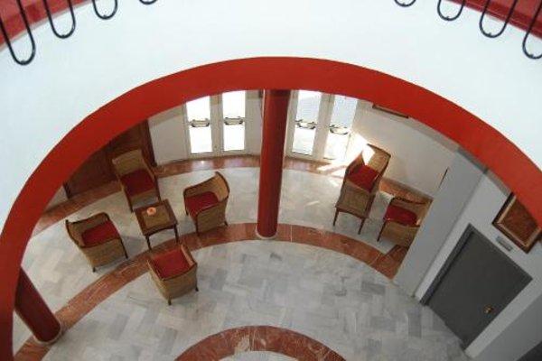 Hotel Castillo - 21