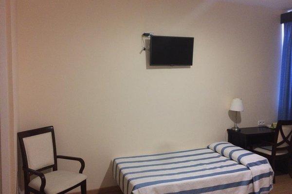Hotel Castillo - 3