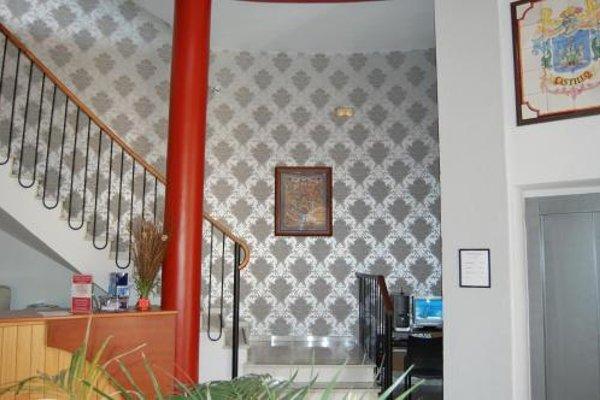 Hotel Castillo - 4