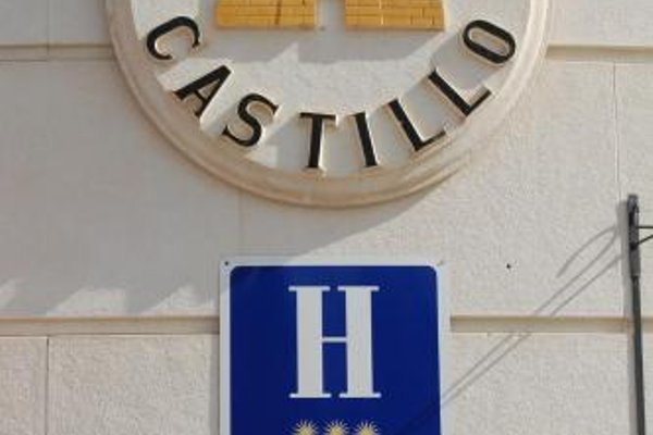 Hotel Castillo - 5