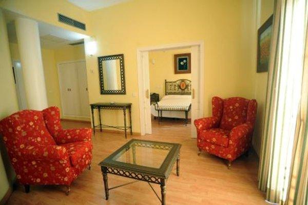 Hotel Castillo - 6