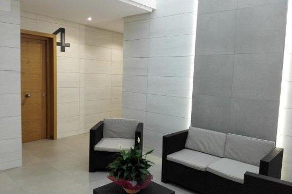 Apartamentos las Palmeras - фото 19