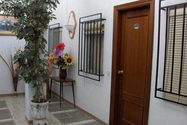 Apartamentos las Palmeras - фото 20