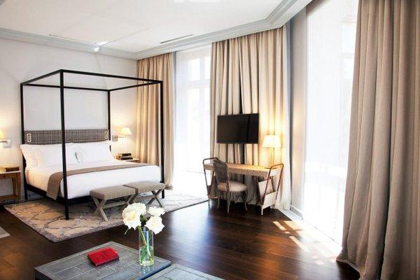 URSO Hotel & Spa - фото 50