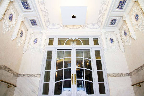 URSO Hotel & Spa - фото 21
