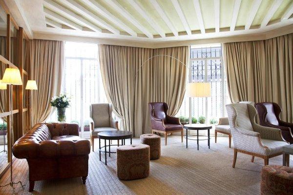 URSO Hotel & Spa - фото 4