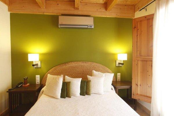 Hotel Boutique Niu de Sol - фото 50