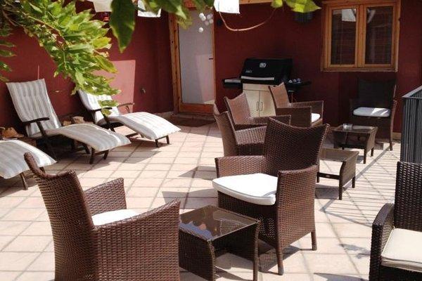 Hotel Boutique Niu de Sol - фото 17