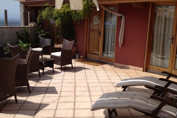 Hotel Boutique Niu de Sol - фото 21