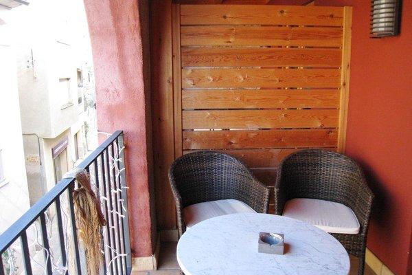 Hotel Boutique Niu de Sol - фото 4