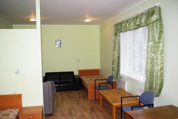 Kagu Hostel - фото 11