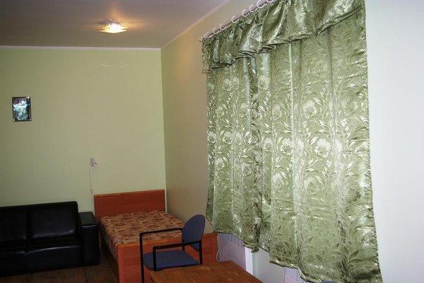 Kagu Hostel - фото 12