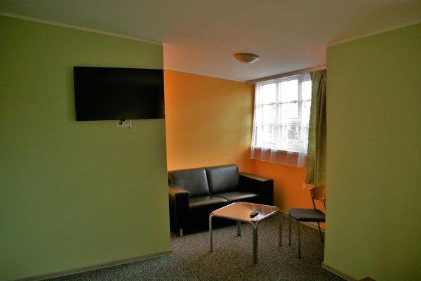 Kagu Hostel - фото 13