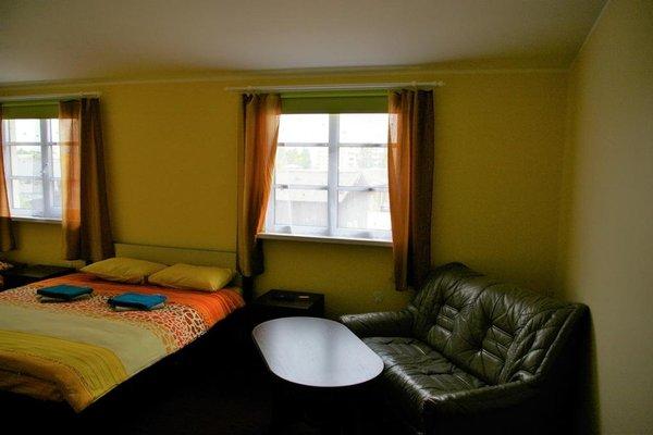 Kagu Hostel - фото 3