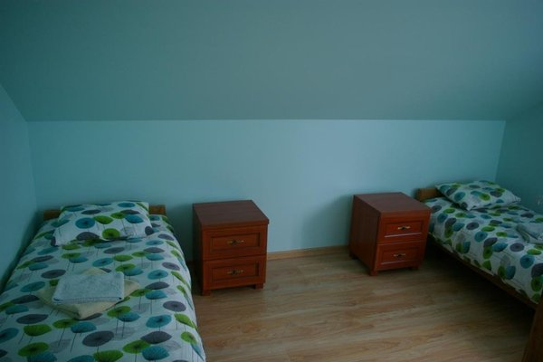 Kagu Hostel - фото 5