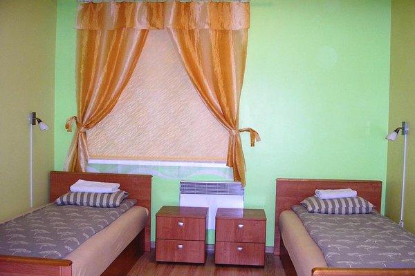 Kagu Hostel - фото 6