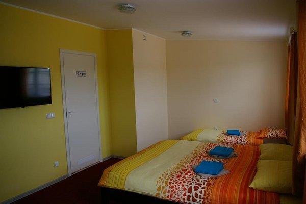 Kagu Hostel - фото 7