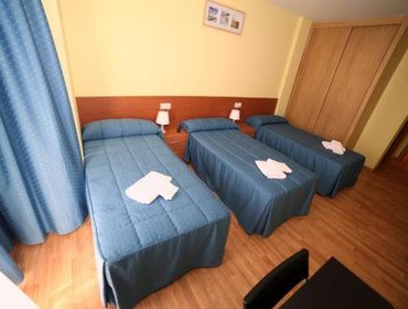 Guesthouse Pension Palas