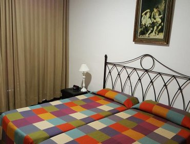 Guesthouse Hostal Residencia Catalina