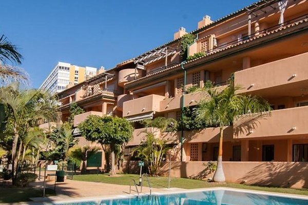 Apartment Alicate Playa - 16