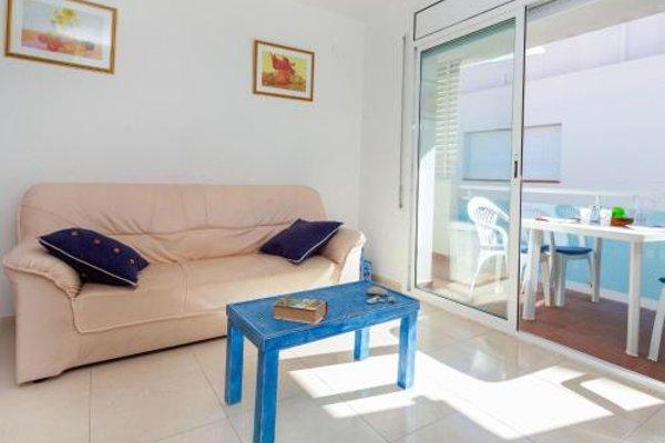 Apartment Edificio Laimar - 9