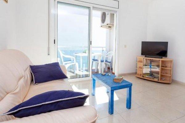 Apartment Edificio Laimar - 5