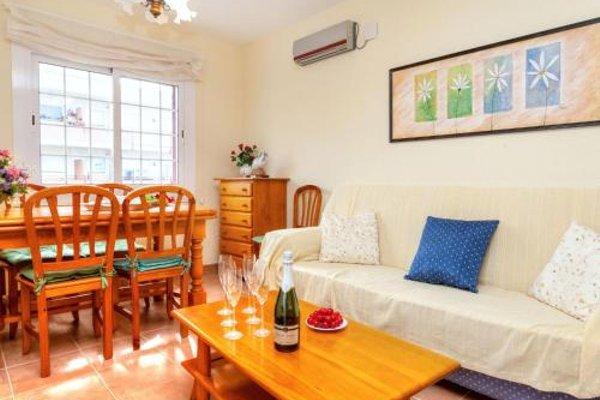 Apartment 1er Pis - 8
