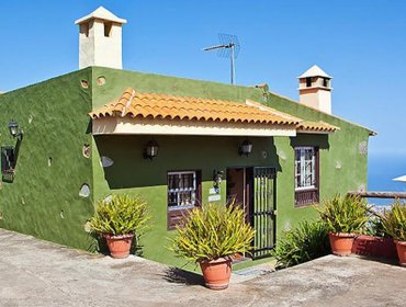 Гестхаус Holiday Home Finca Los Nardos