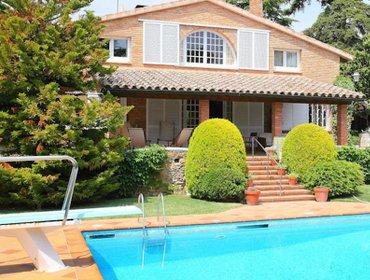 Гестхаус Holiday Home La Garriga 10+2