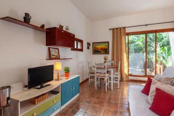 Holiday Home Finca Los Jablitos - 10