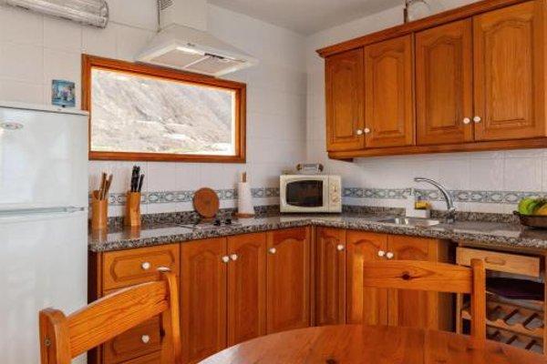 Holiday Home Finca Los Jablitos - 12