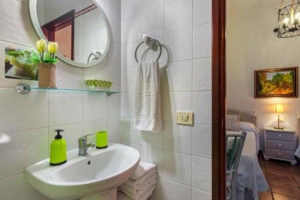 Holiday Home Finca Los Jablitos - 22