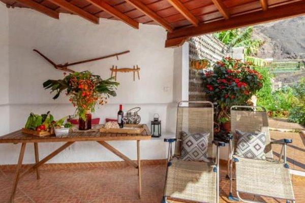 Holiday Home Finca Los Jablitos - фото 5