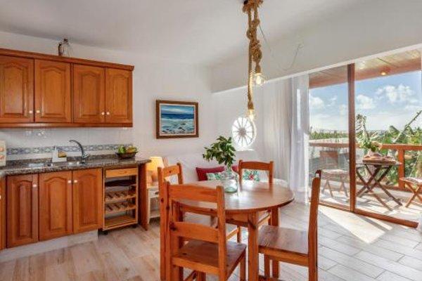 Holiday Home Finca Los Jablitos - фото 7
