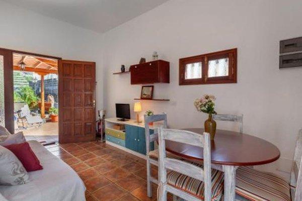 Holiday Home Finca Los Jablitos - 9