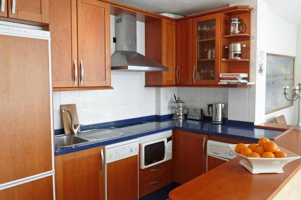 Apartment Perla Playa Benalmadena Costa - 3
