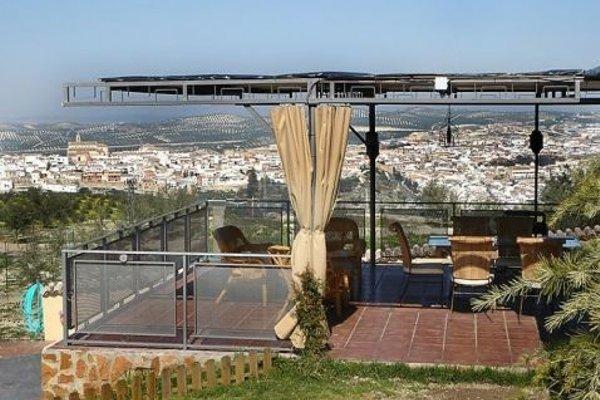 Holiday home El Balcon II 6 pers Baena - фото 15