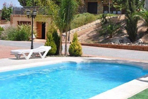 Holiday home El Balcon II 6 pers Baena - фото 18