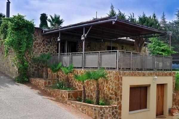 Holiday home El Balcon II 6 pers Baena - фото 20