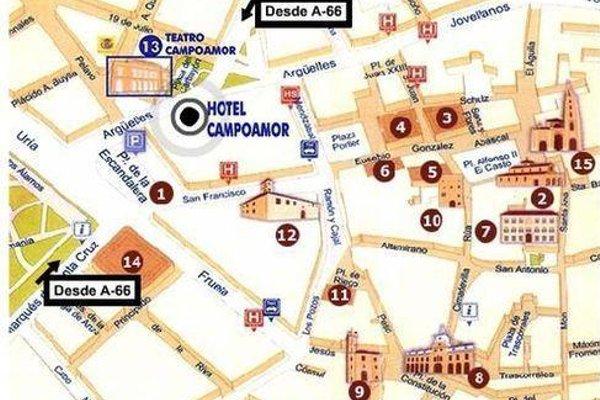 Campoamor - фото 14
