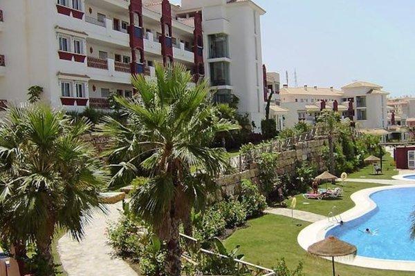 Apartment Islas de Riviera Golf III Mijas Costa - фото 9