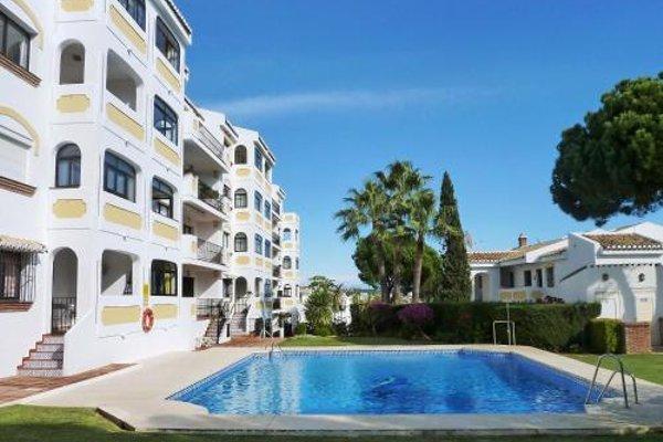 Apartment Las Acacias.1 - 12