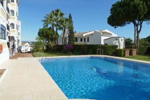 Apartment Las Acacias.1 - 13