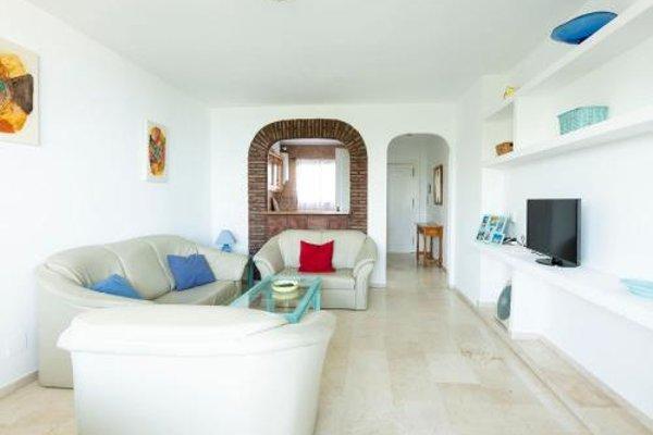 Apartment Las Acacias.1 - 16