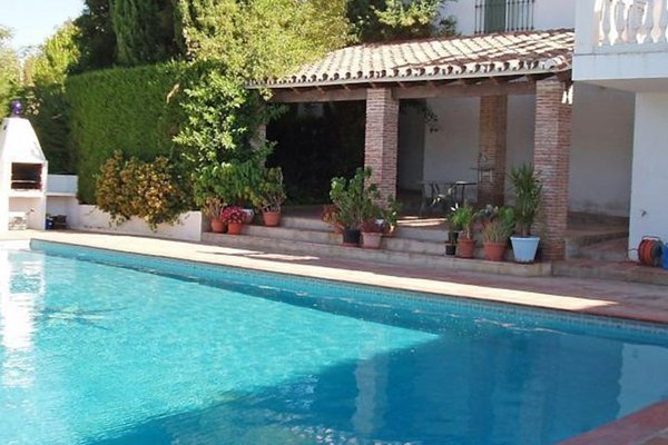 Holiday Home La Morenita Mijas - фото 50