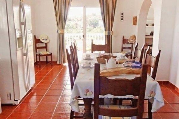Holiday Home La Morenita Mijas - фото 13