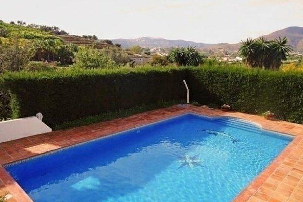 Holiday Home La Morenita Mijas - фото 17